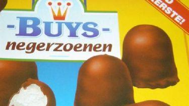 Negerzoenen