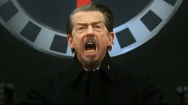 Chancellor Sutler (V for Vendetta)