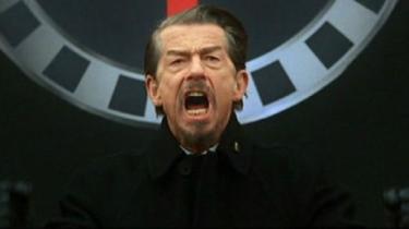 Chancellor Sutler (V for Vendetta)